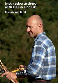 Book Instinktiv Archery with Henry Bodnik Bearpaw Bodnik